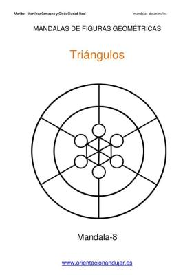 mandalas geometricas triangulos imagenes_09