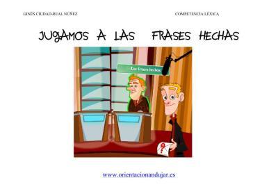 JUGAMOS A LAS FRASES HECHAS 1 imagenes_1