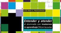 Os dejamos esta fabulosa guía realizada por el Departamento de Educación del Gobierno de Navarra La educación hace posible el acceso a una vida personal madura, responsable y autónoma. Nuestra […]
