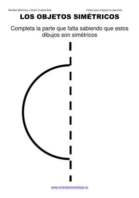 trabajamos la lateralidad dibujamos simetricos imagenes_01