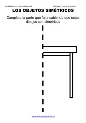 trabajamos la lateralidad dibujamos simetricos imagenes_18