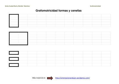colecion grafomotricidad 1