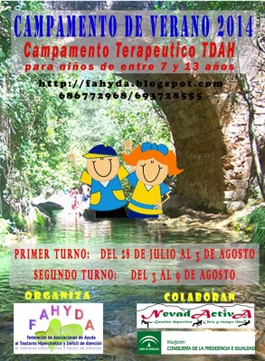 Borrador 4 cartel Campamento 2014 copia