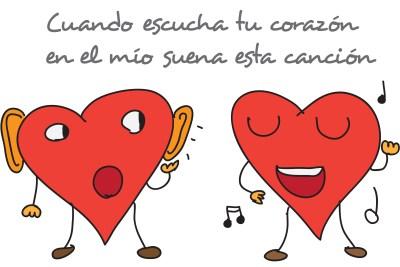 Cuando escucha tu corazón