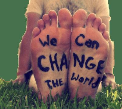 cambiamos el mundo