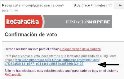 votar 3