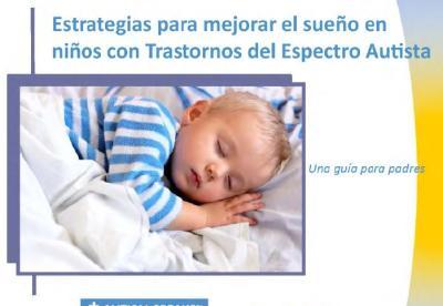Estrategias para mejorar el sueño en niños con trastornos del espectro autista imagen