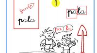 """""""PASO A PASO"""" es un material destinado al aprendizaje simultaneado de la lectura y de la escritura de la lengua castellana. Se caracteriza porque: l. Es un material de trabajo […]"""