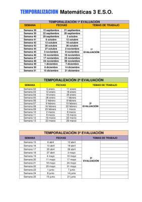Registro de temporalizacion por sermanas editable imagen