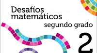 Os dejamos una nueva entrega de desafíos matemáticos de para segundo de primaria o segundo grado en Sudamérica. Son unos libros muy interesantes del los que iremos publicando a lo […]
