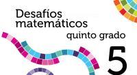 Os dejamos una nueva entrega de desafíos matemáticos de para QUINTO de primaria o QUINTO grado en Sudamérica. Son unos libros muy interesantes del los que iremos publicando a lo […]
