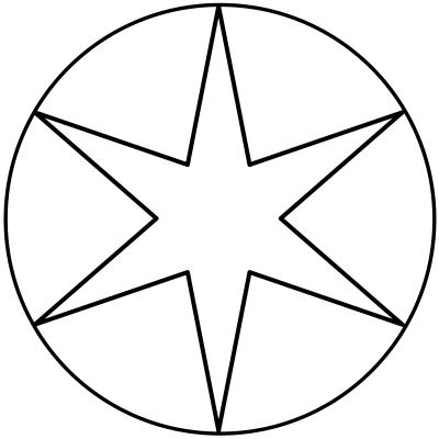 mandala estrella 3