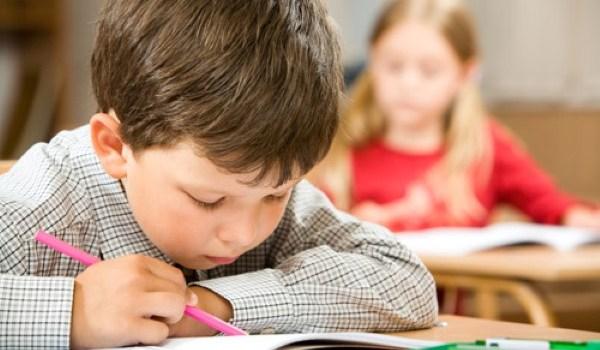 niños-estudiando - Orientación Andújar - Recursos Educativos
