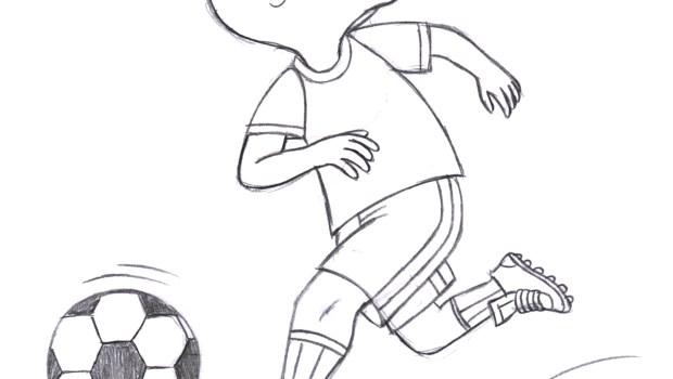 fichas para colorear deporte y emociones Edukame_Page_10 ...