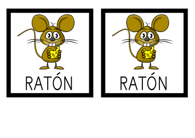 MEMORY RATON