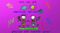 Desde Orientación Andújar queremos desear a todos nuestros seguidores un felíz 2015 lleno de ilusiones y nuevos deseos. QUe el año que comienza sea el mejor de vuestras vidas y […]