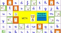El juego de la oca para Educación Infantil es un material que sirve para aprender jugando. Se juega como el juego de la Oca tradicional. Pueden jugar varios niños o […]