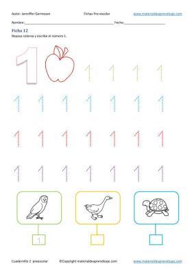 Fichas cuaderno 2 educacion preescolar  en imagenes_13