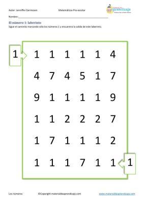 aprendemos a contar en preescolar imagenes_03