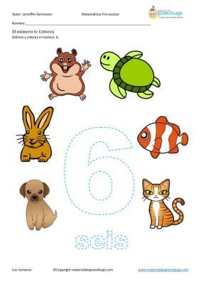 aprendemos a contar en preescolar imagenes_21