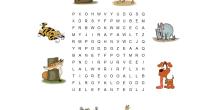 Las sopas de letras son rompecabezas entretenidos que pueden ayudarte a aprender nuevos temas y ejercitar tu cerebro. Les proporcionan a los lectores de todas las edades educación, estimulación mental […]