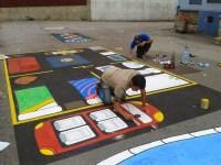 juegos en el patio 5 - Orientacin Andjar - Recursos ...