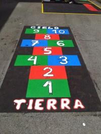 juegos en el patio 3 - Orientacin Andjar - Recursos ...