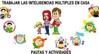 En esta ocasión hemos preparado un documento genial para poder trabajar las inteligencias múltiples con nuestros hijos e hijas en casa, en este documento hemos pensado en diferentes actividades que […]