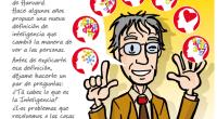 """Gracias a Howard Gardner, Premio Príncipe de Asturias de Ciencias Sociales, sabemos que no hay un solo tipo de inteligencia, sino varias. Con la publicación de su libro """"Las estructuras […]"""