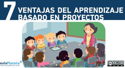 abp aprendizaje basado en proyectos