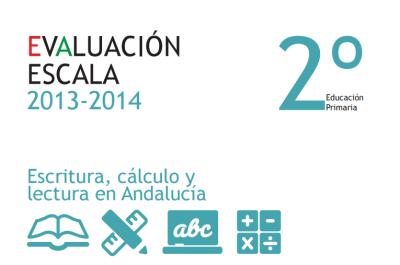 pruebas de escala 2013-2014