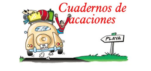 Super cuadenos para vacaciones de verano. Educación Primaria 1º 2º ...