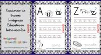 Os traemos este interesantísimo cuadernillo de nuestro blog hermano Imágenes educativas para trabajar la grafomotricidad mediante trazos. La grafomotricidad es un término referido al movimiento gráfico realizado con la mano […]