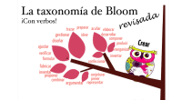 Hoy os traemos este fantástico material de la webtheflippedclassroomse trata de de una increíble colección de verbos para trabajar la taxonomía de bloom. La idea de establecer un sistema de […]