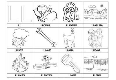 El abecedario de los objetos listo para imprimir (15)