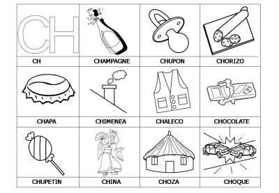 El abecedario de los objetos listo para imprimir (5)