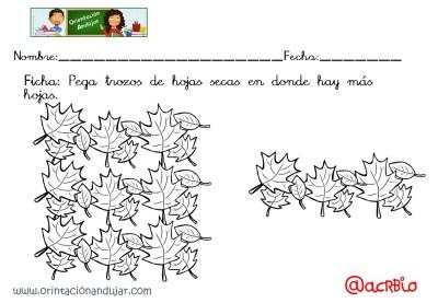 Fichas otoño opuestos (8)