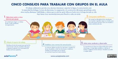INFOGRAFÍA_5-consejos-para-trabajar-con-grupos-en-el-aula