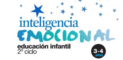 Completísimo programa de Educación Emociona para Educación Infantil