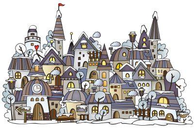 Ideas para clase Puestas Navideñas para tu casa o cole