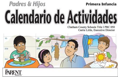 Calendario con actividades Noviembre para hacer con nuestros hijos e hijas más pequeños