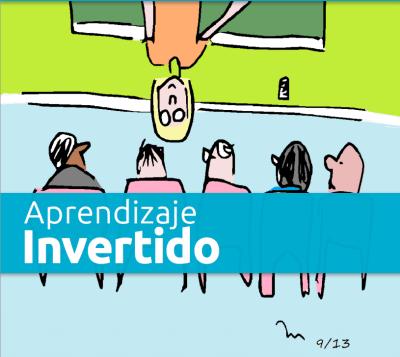 GUÍA DE  APRENDIZAJE INVERTIDO FLIPPED CLASSROOM