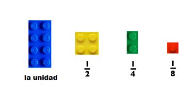 fracciones y numero entero
