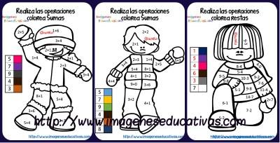 Fichas-colorear-sumas-y-restas-portada