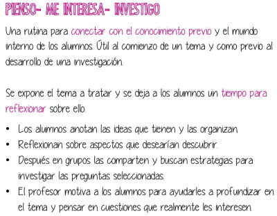 PIENSO ME INTERESA INVESTIGO 1