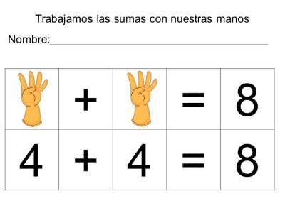 vamos a sumar con los dedos (7)