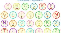 Os dejamos este fenomenal abecedario listo para poner en vuestras clase y trabajar las mayúsculas.  LETRASab LETRAScd LETRASef LETRASgh LETRASij  LETRASkl  LETRASmn  LETRASño LETRASpr  LETRASquq […]