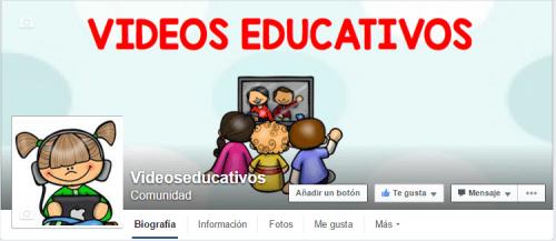 videos educactivos