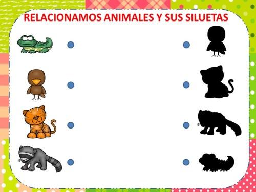 trabajamos las siluetas animales (8)