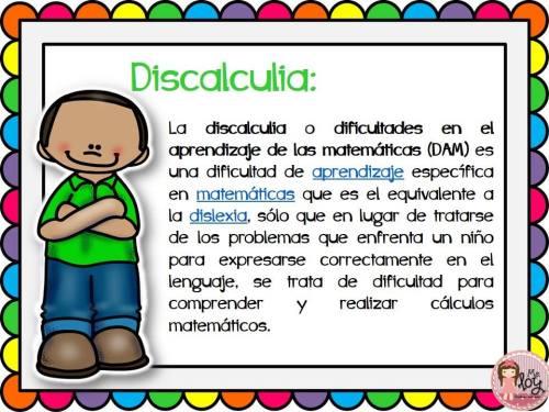 Láminas con definiciones de los distintos trastornos y síndromes  (14)